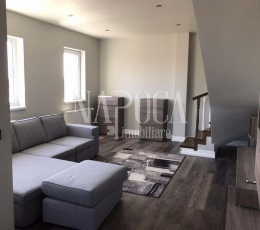 Apartament 3  camere de inchiriat in Dambul Rotund, Cluj Napoca - imagine 1