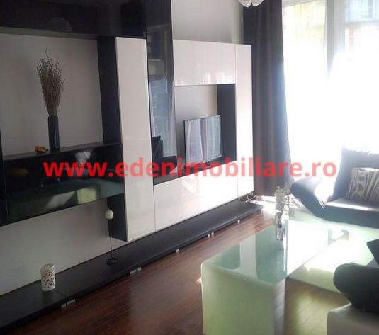 Apartament 1 camera de inchiriat in Cluj, zona Buna-Ziua, 400 eur