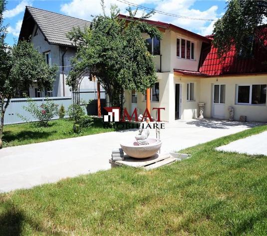 Vanzare Casa 5 camere in Gruia  COMISION 0%