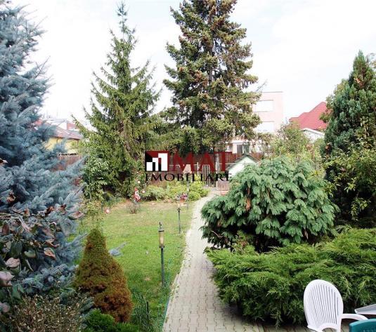 Vanzare Casa 6 Camere Gheorgheni