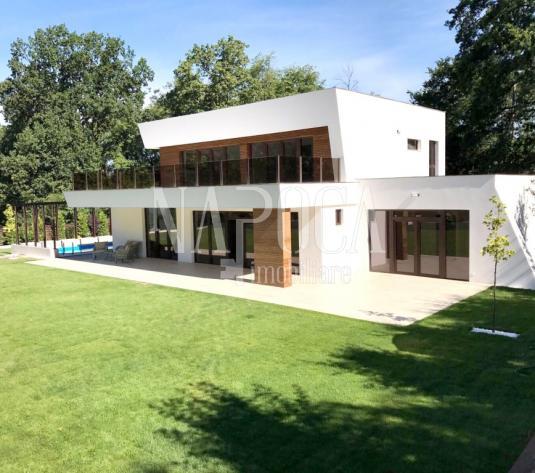 Casa 4 camere de vanzare in Faget, Cluj Napoca