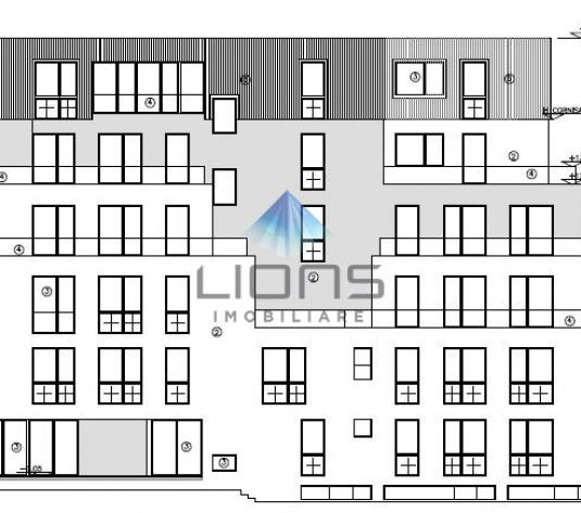 Apartament 2 camere de vanzare in cartierul Europa - imagine 1