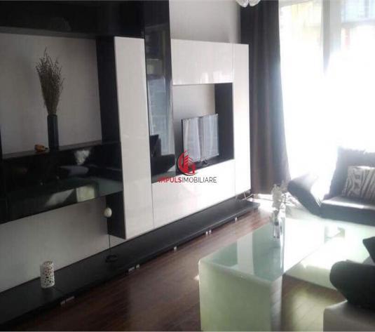 Apartament 1 camera Bonjour Residence