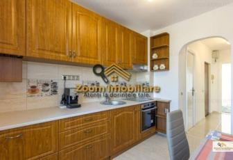 Apartament cu 3 camere in regim hotelier, 70Mp, Semicentral