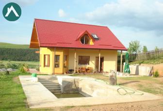 Casa de vanzare Gilau