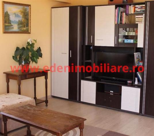 Apartament 3 camere de vanzare in Cluj, zona Apahida, 59000 eur