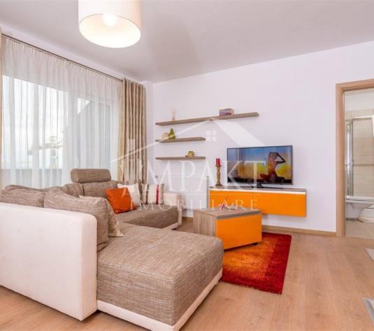 Apartament de inchiriat 3 camere  in Cluj Napoca - cartierul Buna Ziua - imagine 1