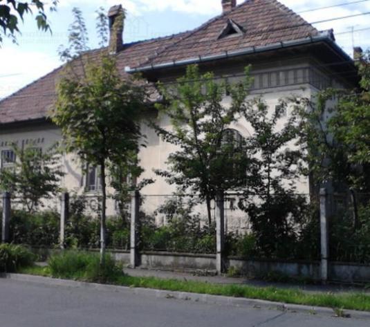 Casa stil Brancovenesc, cartierul Andrei Muresanu