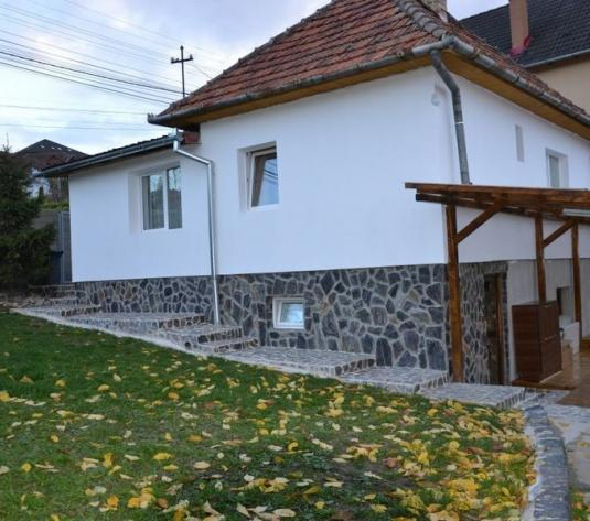 Casa cocheta, cartierul Andrei Muresanu