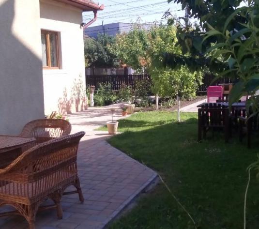 Casa individuala, cartierul Someseni