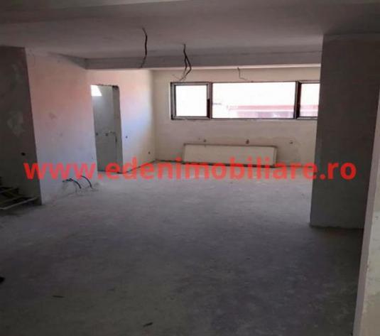 Apartament 4 camere de vanzare in Cluj, zona Buna-Ziua, 87000 eur