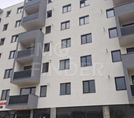 Vanzare apartament 2 camere, imobil nou in Dambul Rotund