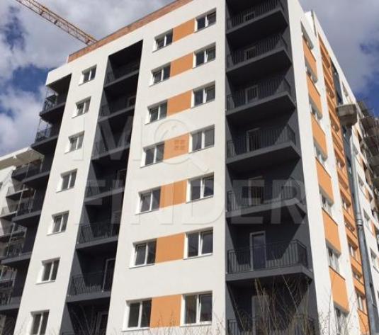 Apartament cu 2 camere de vanzare în zona Calea Baciului
