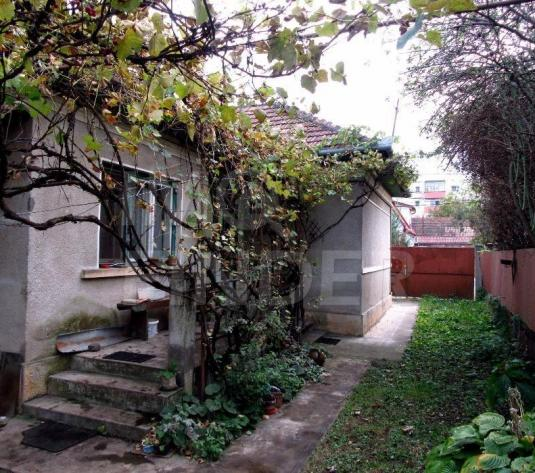 Vanzare casa individuala, teren 820 mp, zona de case Gheorgheni