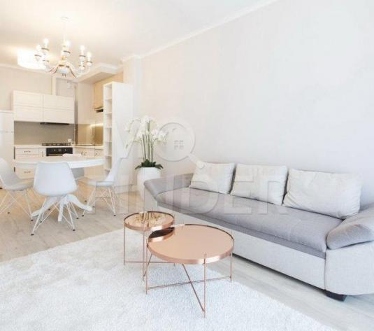 Inchiriere apartament cu 2 camere, garaj, terasa, Andrei Muresanu