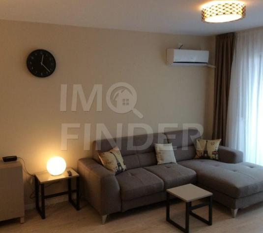 Inchiriere apartament ultrafinisat in zona Iulius Mall, Park Lake