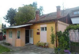 Casa cu 2 camere cart. Gheorgheni