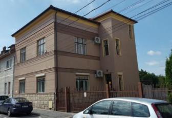 Casa in centru zona str. Dorobantilor