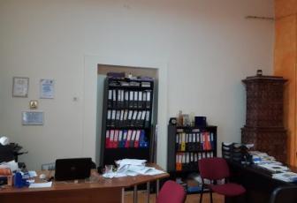 Spatiu de birou in centru