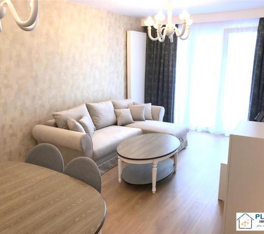 Apartament de lux, 2 cam cu servicii hoteliere incluse, Semicentral.
