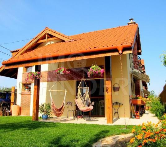 Inchiriere casa individuala in Europa/Zorilor