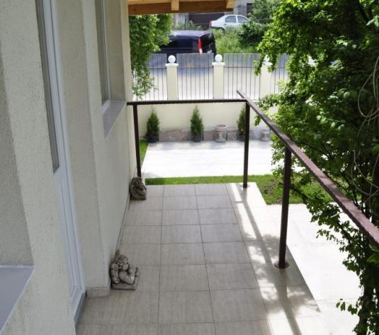 Casa individuala, zona Taietura Turcului, cartierul Grigorescu