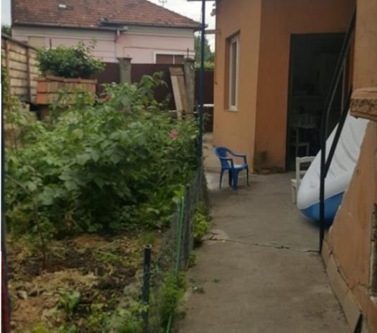 Casa zona semicentrala, cartierul Gheorgheni