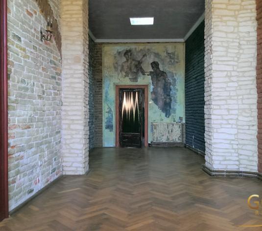 Inchiriez spatiu comercial pentru birouri, zona P-ta Catedralei, 90 mp, etajul 1 (ID: 1036)