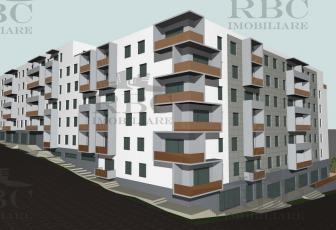 Apartament 4 camere in cartierul Dambu Rotund - imagine 1
