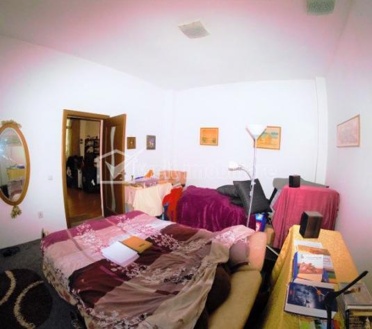 Apartament 2 camere, 56 mp, la casa, cu posibilitate de mansardare
