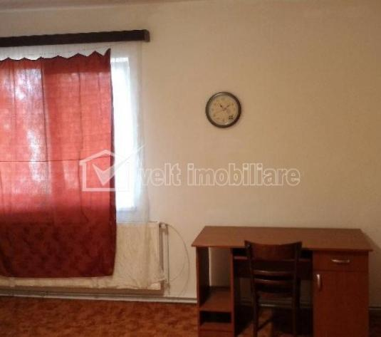 Apartament 1 camera, finisat In Gruia