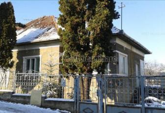 Casa de vanzare in Gruia, 88 mp, teren 550 mp, front 15 ml