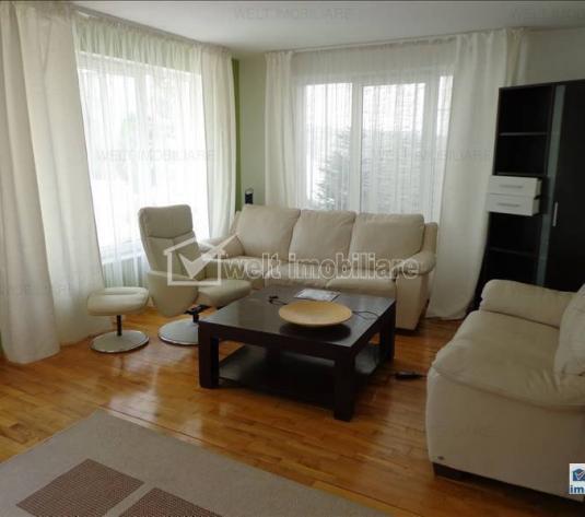 Vanzare casa individuala 210 mp, 500 mp teren, Zorilor, Cluj Napoca