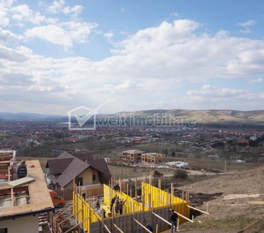 Vanzare casa 113 mp situata in Floresti, zona Narciselor