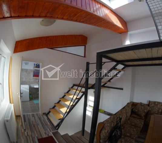 Casa individuala, 3 camere, 120mp utili, 155mp teren, cartier Gheorgheni!