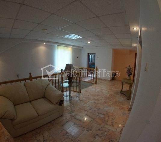 Casa individuala, 7 camere, 224mp utili, 890mp teren, comuna Feleacu!