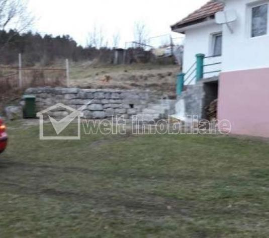 Vanzare casa individuala 2 camere 60mp, Micesti, jud. Cluj