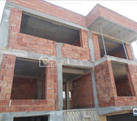 Vanazare casa individuala 150 mp utili, zona Tauti