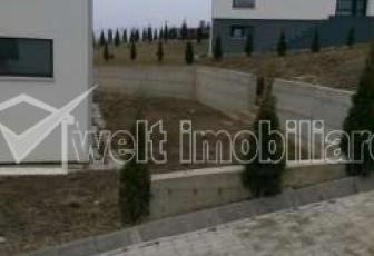 Vanzare casa individuala 140 mp utili, 600 teren,zona Vivo Center
