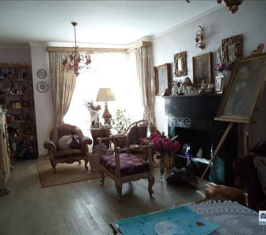 Casa individuala, 6 camere, 250mp utili, 473mp teren, cartier Gruia