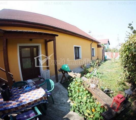 Vanzare casa individuala 2 dormitoare, Gheorgheni, Cluj-Napoca