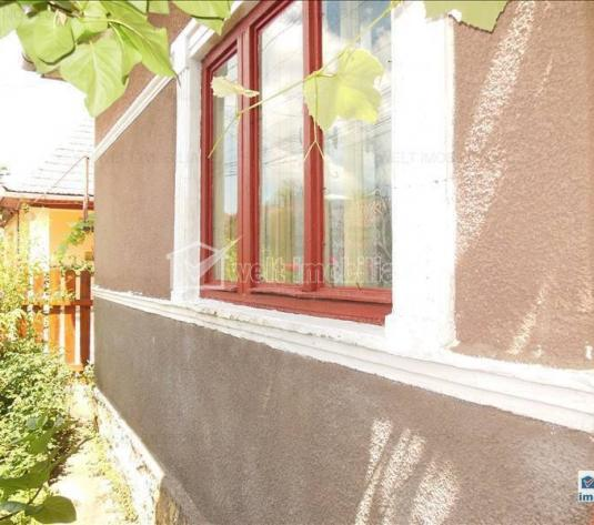 Vanzare casa in Iris, 1500mp teren, zona Auchan, necesita renovare
