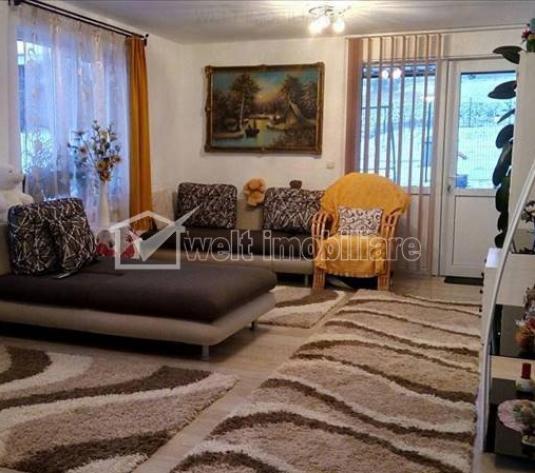 Vanzare casa noua in Salicea, finisata modern, ocupabila imediat