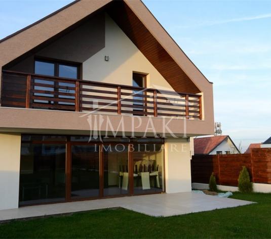 Casa de inchiriat 6 camere  in Cluj Napoca - cartierul Europa - imagine 1