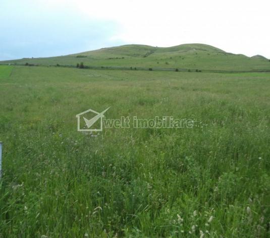 Vanzare teren de 900mp extravilan in zona Centurii Donath- Floresti