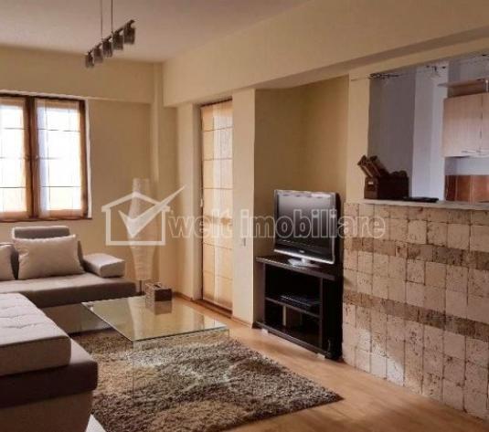 Inchiriere apartament 2 camere, imobil nou, zona Piata Marasti