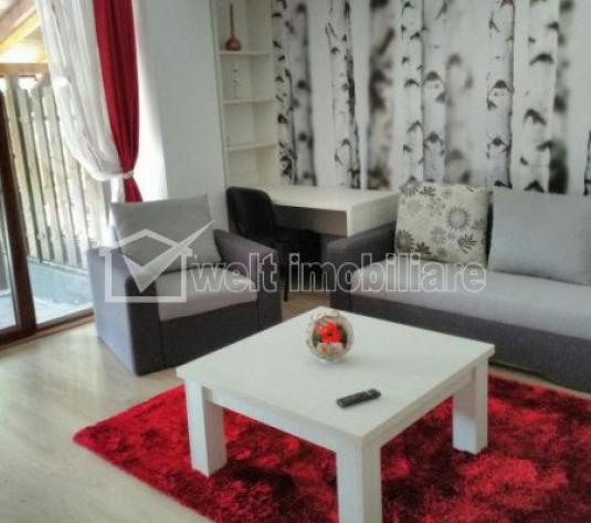 Apartament de inchiriat, 2 camere, 105 mp,  Marasti