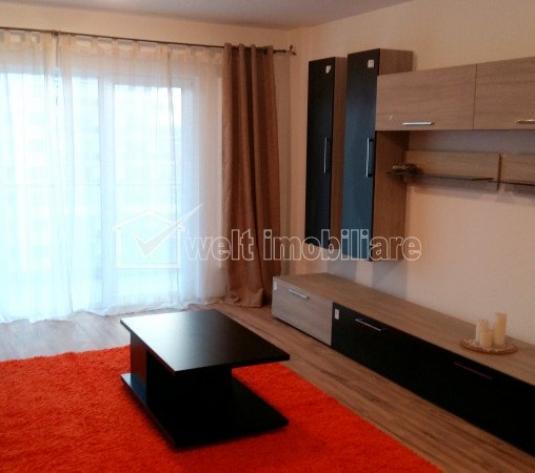 Inchiriere apartament 2 camere, imobil nou, cartier Buna Ziua