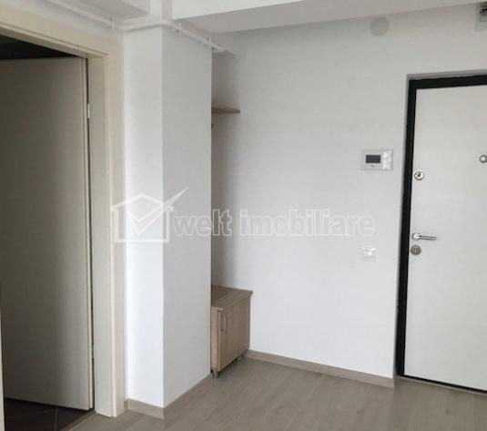 Apartment de inchiriat cu 2 camere, 45 mp, etaj intermediar, Zona Iulius