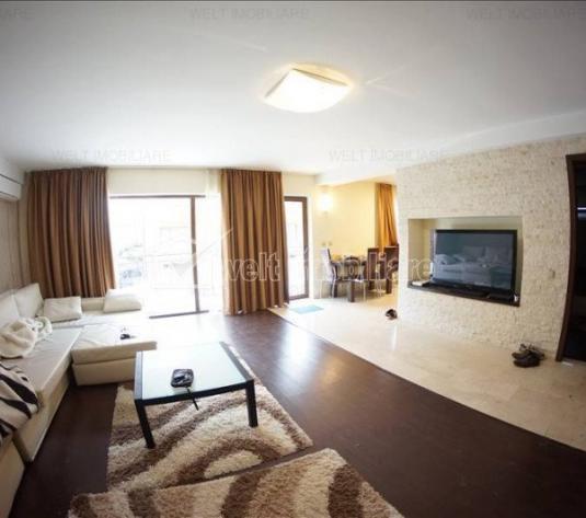 Inchiriere Apartament de lux, cartierul Andrei Muresanu, zona Grand Hotel Italia